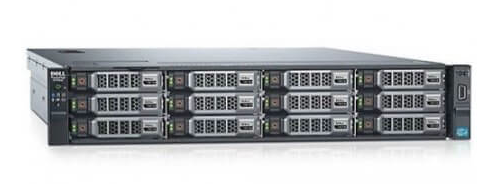 MÁY CHỦ SERVER DELL POWEREDGE R730XD - E5-2609V3