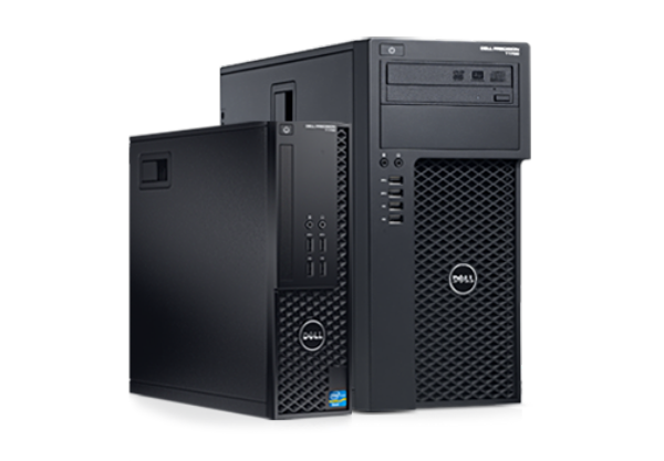 MÁY CHỦ SERVER DELL Precision T1700 SFF Workstation E3-1240 v2