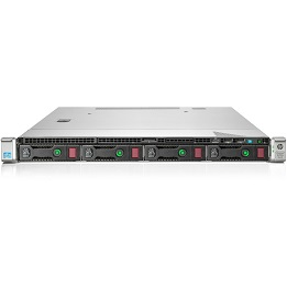 Máy Chủ Server HP ProLiant DL320e G8 E3-1220v2 SATA