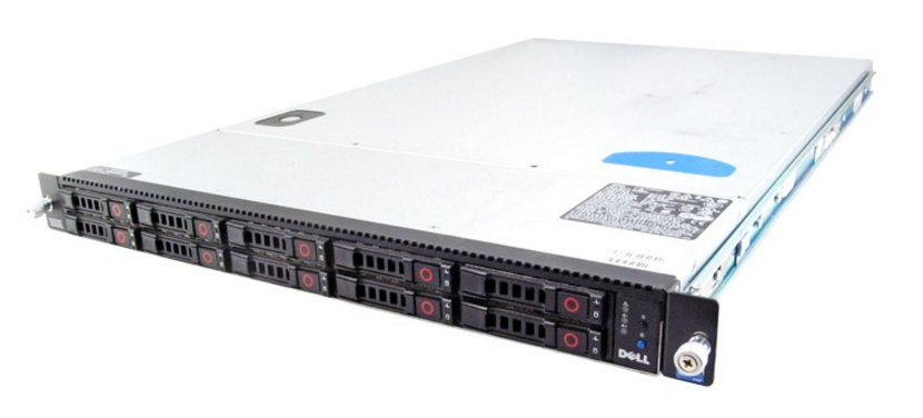 MÁY CHỦ SERVER DELL POWEREDGE C1100 L5520 2.26GHz