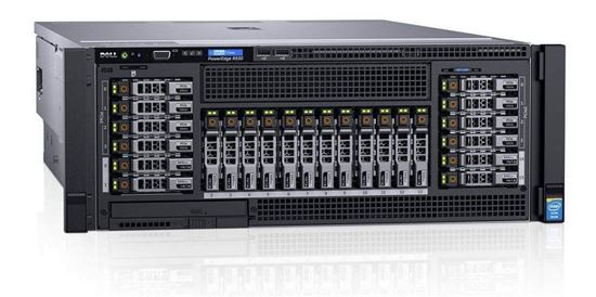 MÁY CHỦ SERVER DELL POWEREDGE R930 E7-4830 V3