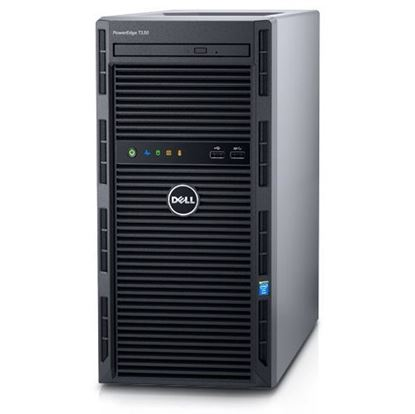 MÁY CHỦ SERVER DELL EMC PowerEdge T130 E3-1220 v5