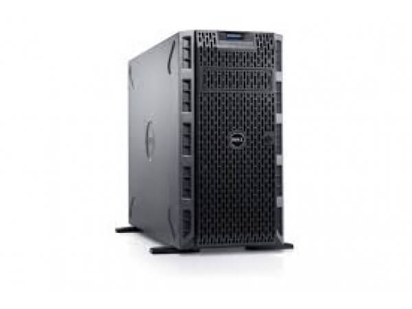 MÁY CHỦ SERVER DELL POWEREDGE T320 E5-2407v2