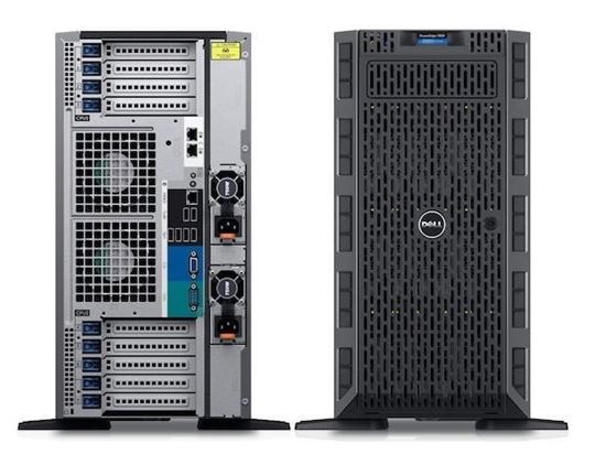 MÁY CHỦ SERVER DELL POWEREDGE T630 E5-2620 V4