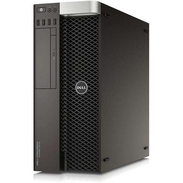 Máy chủ Server Dell Precision Tower T7910 - E5-2630 v3 Media Workstation Desktop