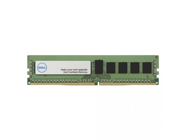 RAM DELL 16GB DDR4L RDIMM Low Volt 2133Mhz, Single Rank, x4 Data Width