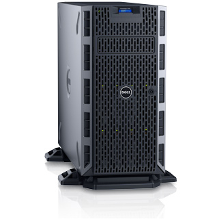 SERVER DELL POWEREDGE T330 E3-1230 v5