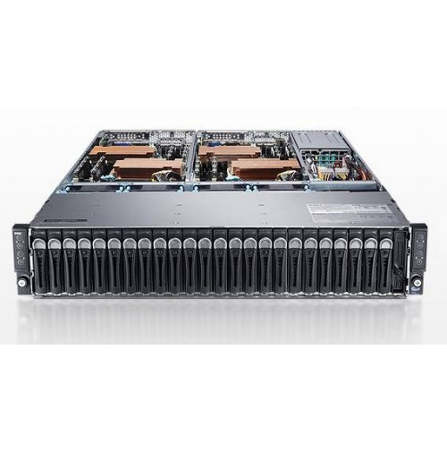 MÁY CHỦ DELL POWEREDGE C6100  XEON L5640