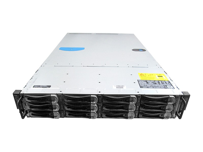 MÁY CHỦ DELL POWEREDGE C6100 E5520