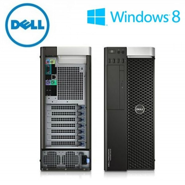 MÁY CHỦ SERVER DELL Precision T5810 Workstation E5-1620 v3