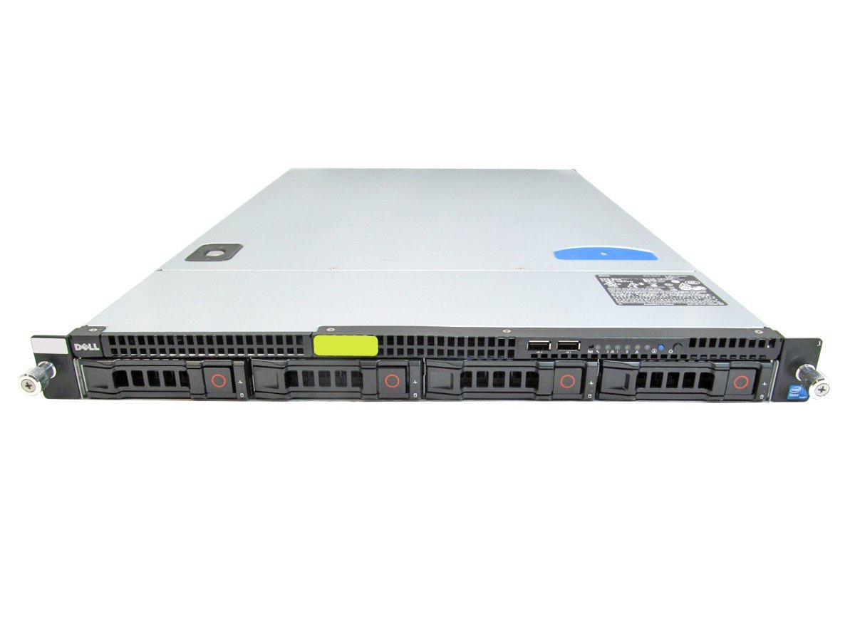 MÁY CHỦ SERVER DELL POWEREDGE C1100 Six Core E5645 2.4GHz , 12MB