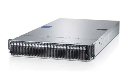 Máy chủ Dell PowerEdge C6220 CPU E5-2670 RAID 9265-8i
