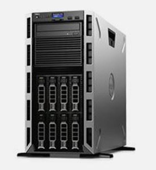 "MÁY CHỦ SERVER DELL POWEREDGE T430 3.5"" E5-2609 V3"