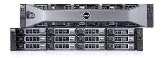 MÁY CHỦ SERVER DELL POWEREDGE R720xd E5-2603 v2