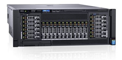 MÁY CHỦ SERVER DELL POWEREDGE R930 E7-4809 v3